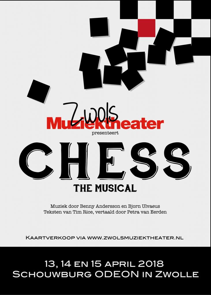 Chess A4
