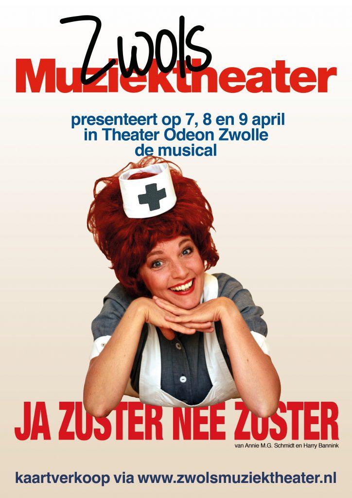Ja Zuster, Nee Zuster (2017)