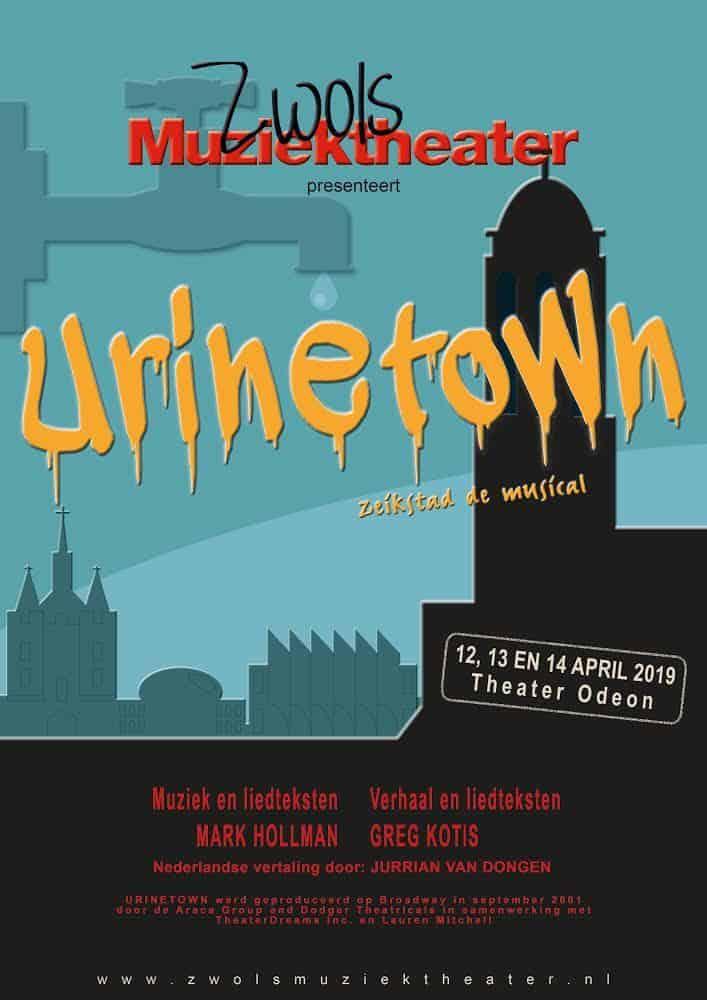 Urinetown (2019)