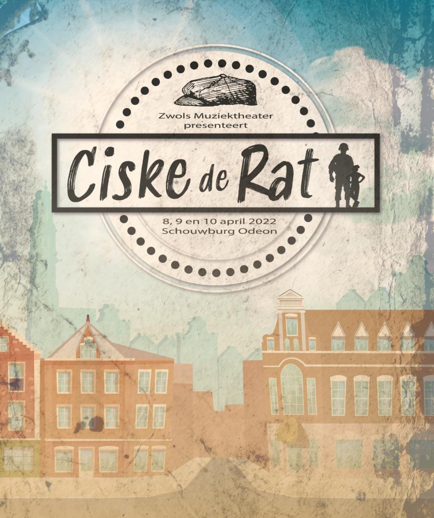 Ciske de Rat poster-02